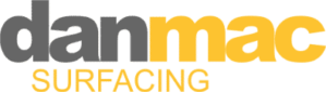 danmac surfacing logo