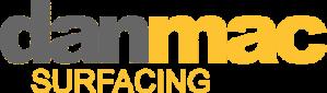 danmac surfacing logo
