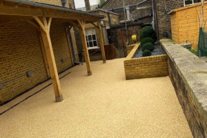 Resin Surfacing Contractors