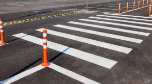 Line Marking Contractors in Surrey