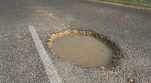 Surrey Pothole Repairs